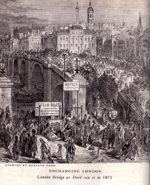 Gustave Dore's London