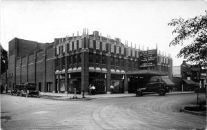 DesPlaines Theater 1925