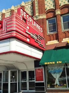 DesPlaines Theater