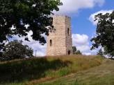 Water Tower Ruins
