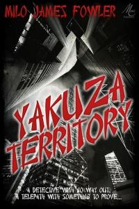Yakuza Territory