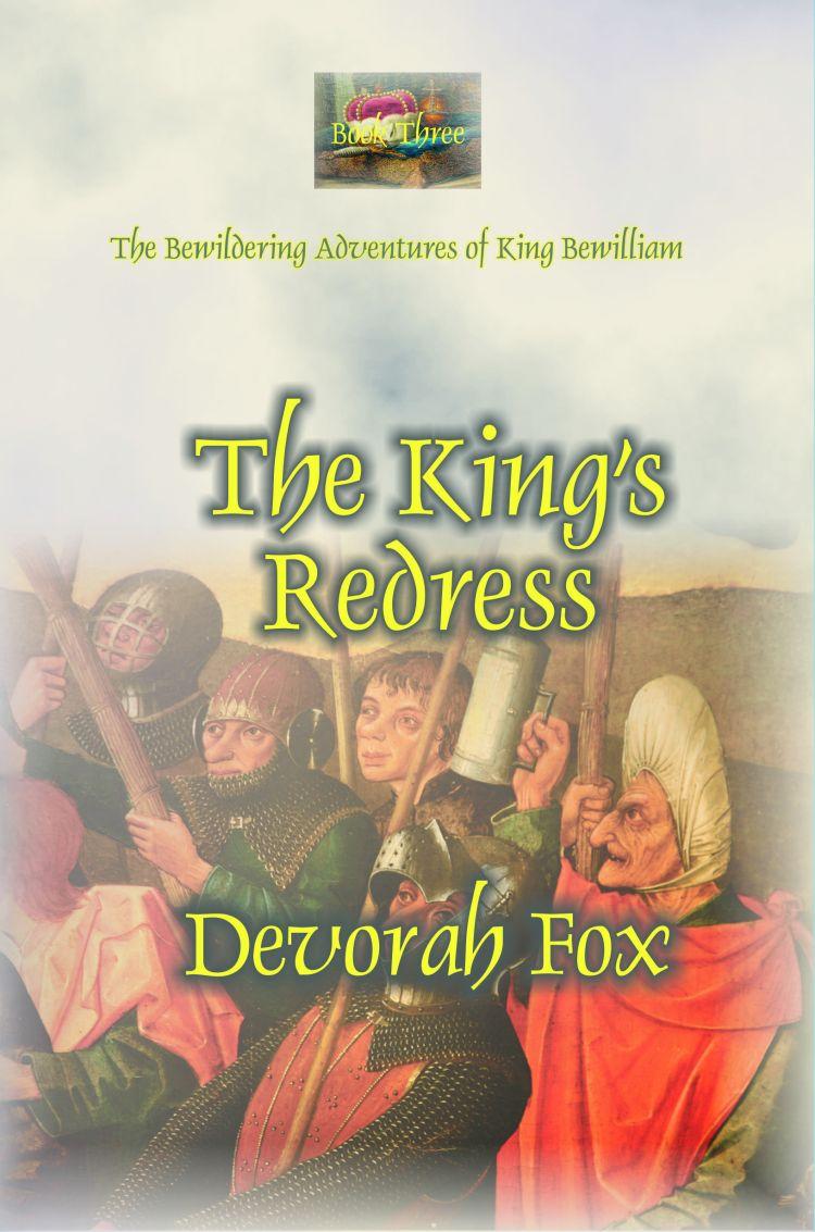 kingsredressfrontcover