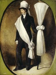 A Funeral Mute by Robert William Buss
