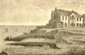 Brighton in 1786