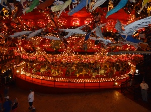 House on the Rock Carousel Room