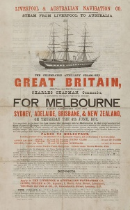 melbourne-ssgreatbritain