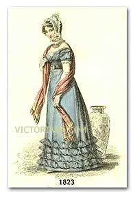 1823 Vintage