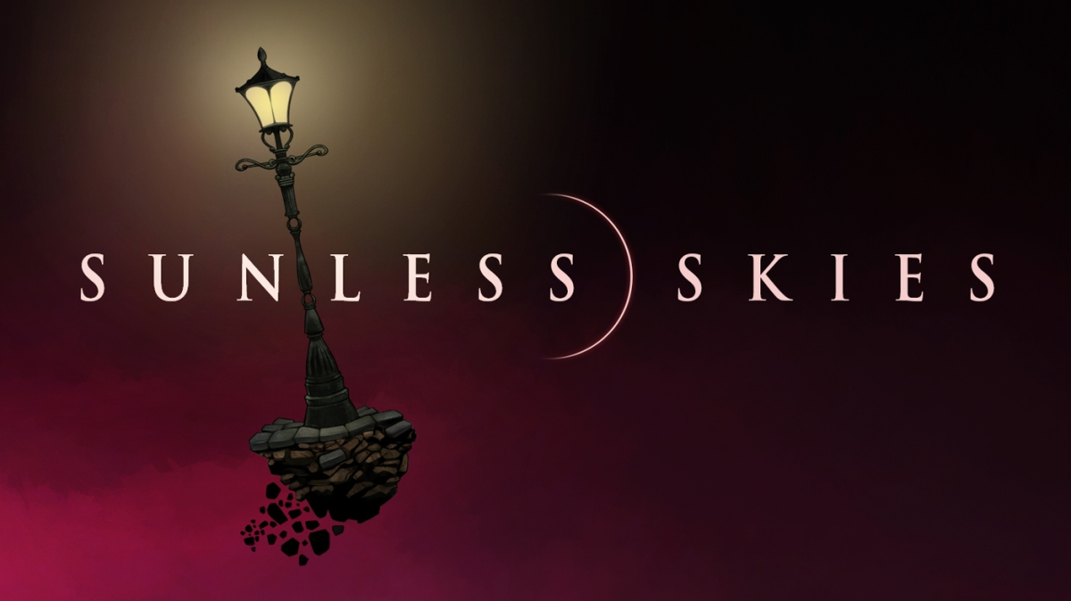 Sunless Skies Victorian Steampunk LitRPG Launches on Steam