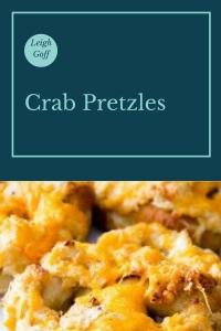 Crab Pretzles