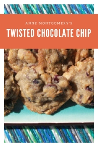 Twisted Chocolate Chip