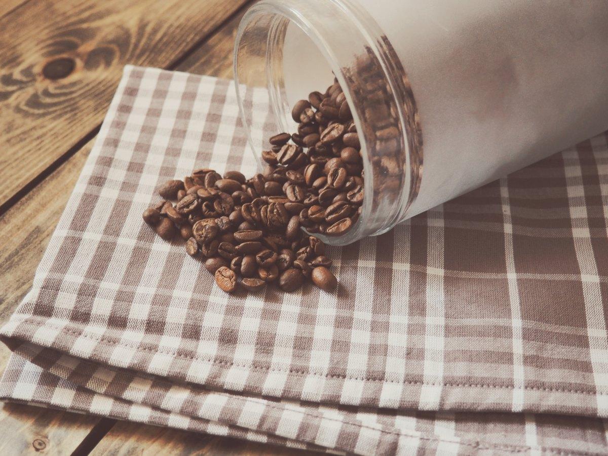 Coffee Skin Care: Callyssee Cosmetics